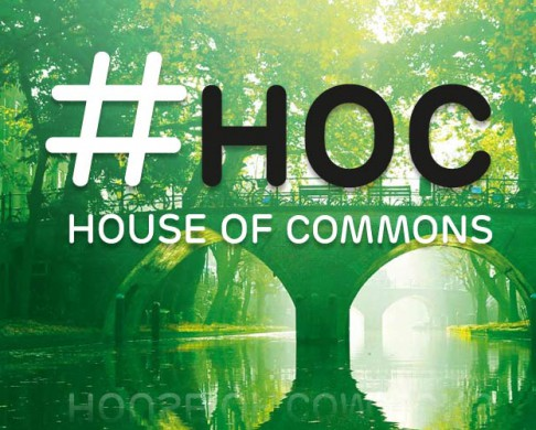 House of Commons (#HOC)