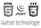 HTML 5 - CSS 3 - jQuery