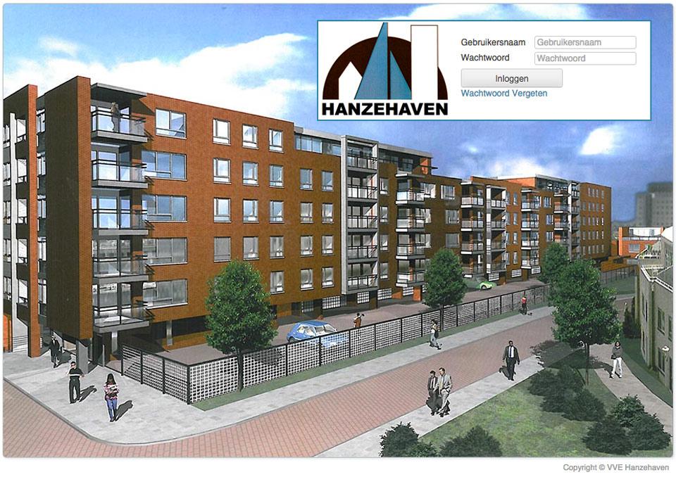 VVE Hanzehaven